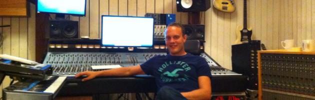 Pancetta Studio, true analog feeling!